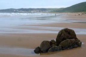 Putsborough Beach for web